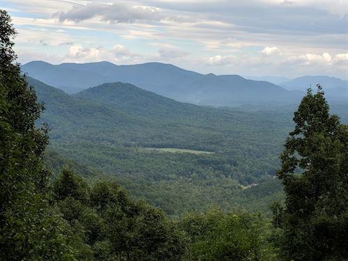 Asheville Nc Estate Property : Black Mountain : Buncombe County : North Carolina