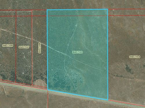 49.78 Acres In Humboldt County, Nv : Winnemucca : Humboldt County : Nevada