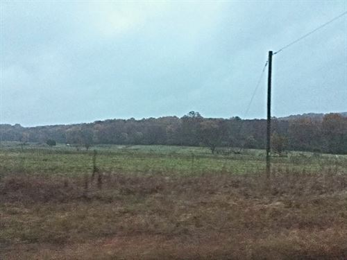 Land For Sale in Southern Missouri : Pomona : Howell County : Missouri