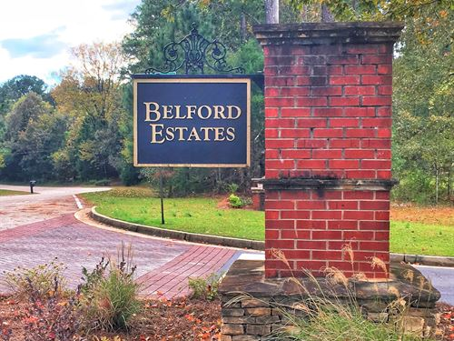 Belford Estates, Phase Ii : Jackson : Henry County : Georgia
