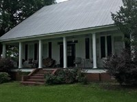 Cowboy Dream Property : Brandon : Rankin County : Mississippi
