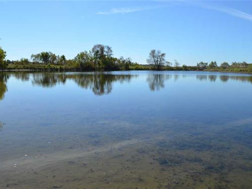 10 Acre Lot With Pond : Hope Hull : Lowndes County : Alabama