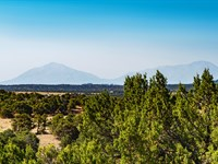 Homesite Near Blm Land : Walsenburg : Huerfano County : Colorado