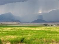 71 Wyoming Acres Near Cody, Wyoming : Clark : Park County : Wyoming