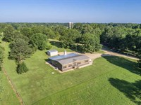 Mississippi Hunting Property For Sa : Centreville : Wilkinson County : Mississippi