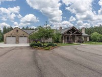 World Class Hunting Property Sw MS : Centreville : Wilkinson County : Mississippi