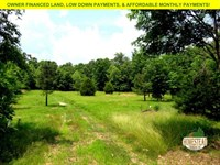 Great Off-Grid Property With : Thomasville : Oregon County : Missouri