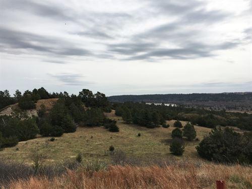 Keya Paha Niobrara River Wildlife : Springview : Keya Paha County : Nebraska