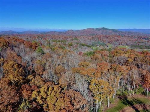 Under Contract, 20.18 Acres of Hu : Murphy : Cherokee County : North Carolina