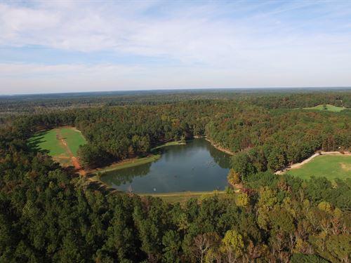 Still Waters : Columbus : Harris County : Georgia