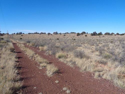 Coconino County, Az $3,000 Per Acre : Wiiliams : Coconino County : Arizona