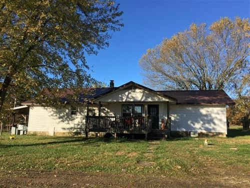 Missouri Hobby Farm Eminence : Summersville : Shannon County : Missouri
