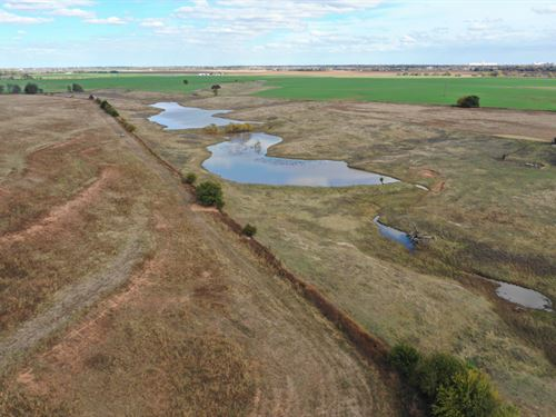 6 -10 Acres Tracts : Enid : Garfield County : Oklahoma