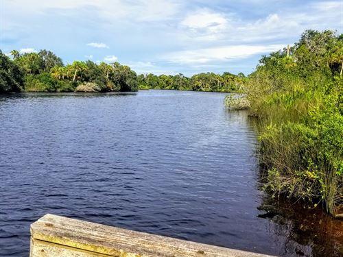 Riverfront Property, Bradenton : Bradenton : Manatee County : Florida