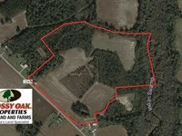 47 Acres of Residential Farm And : Fairmont : Robeson County : North Carolina