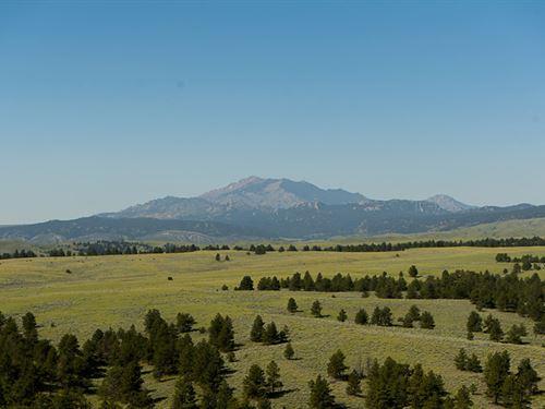 Ck Spring Creek Summer Ranch : Glendo : Platte County : Wyoming