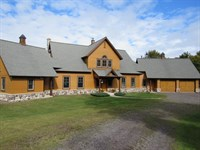 Lake Superior Frontage & Lodge : Adams : Houghton County : Michigan