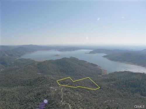 Lake Oroville View Home 40+ Acres : Berry Creek : Butte County : California
