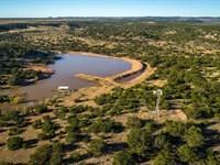 4Robertson Ranch : Tennyson : Coke County : Texas