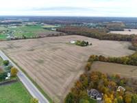 Farm Auction In Allen County, In : Fort Wayne : Allen County : Indiana