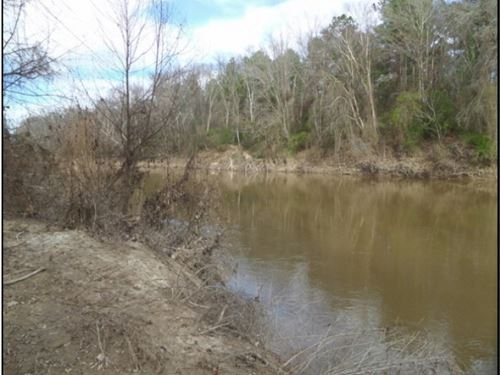 13.09 Acres In Clarke County In Ent : Enterprise : Clarke County : Mississippi