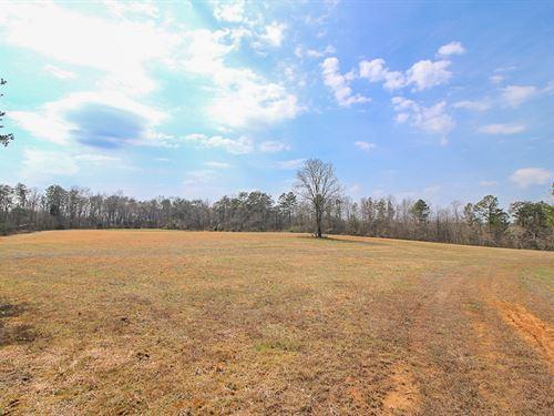 Clark Chapel Rd -104 Acres : Bidwell : Gallia County : Ohio