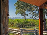 Lone Star Ranch : Norwood : Montrose County : Colorado