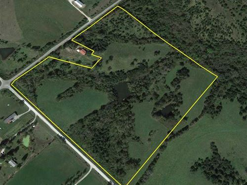 35 Acres M/L in Clarke County Iowa : Osceola : Clarke County : Iowa