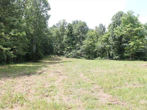 Tract 3, 15.5 Private Acres : Breeding : Metcalfe County : Kentucky