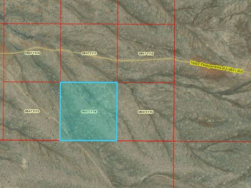 39.73 Acres Humboldt County, Nv : Winnemucca : Humboldt County : Nevada