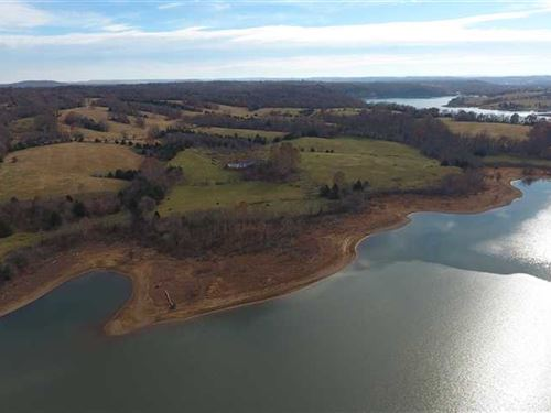 Beaver Lake 610 : Springdale : Washington County : Arkansas