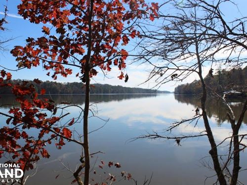 Marbury Waterfront Development, Hun : Marbury : Elmore County : Alabama