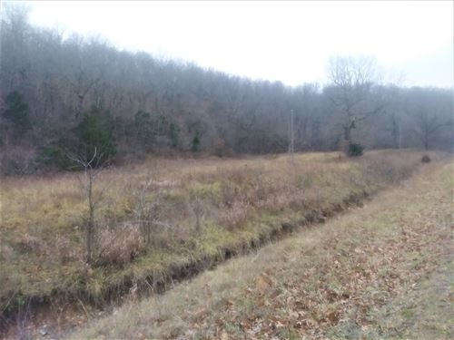 Awesome Wooded Building Sites Await : Laquey : Pulaski County : Missouri