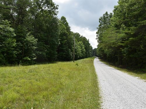 Great Cabin Community : Altamont : Grundy County : Tennessee