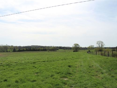 157 Acre Farm Auction Warren CO : Bowling Green : Warren County : Kentucky
