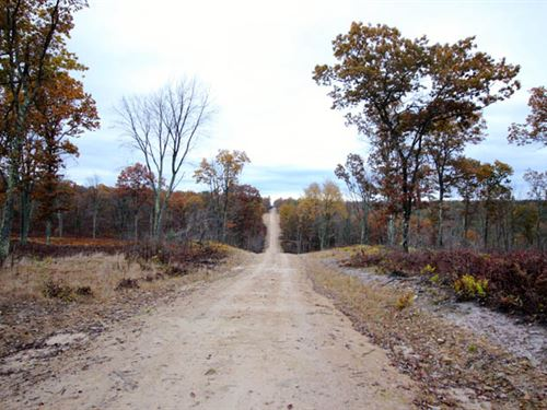 336 +/- Acres With Food Plots : Beech Creek : Clinton County : Pennsylvania