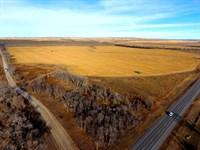 McIntosh Farm : Bayard : Morrill County : Nebraska