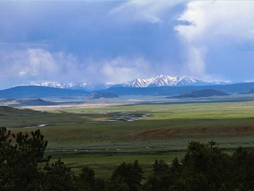 Western Sportsman Ranch : Hartsel : Park County : Colorado