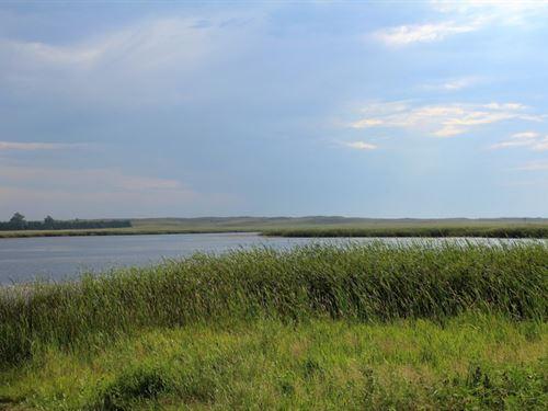 Peterson Lake : Bassett : Rock County : Nebraska
