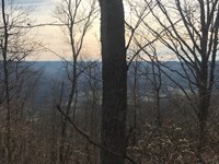 100+/-Acres Of Prime Hunting Land : Sewanee : Marion County : Tennessee
