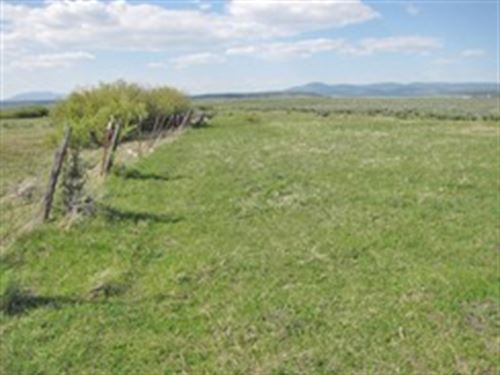 Sycan Pasture Ranch : Beatty : Klamath County : Oregon