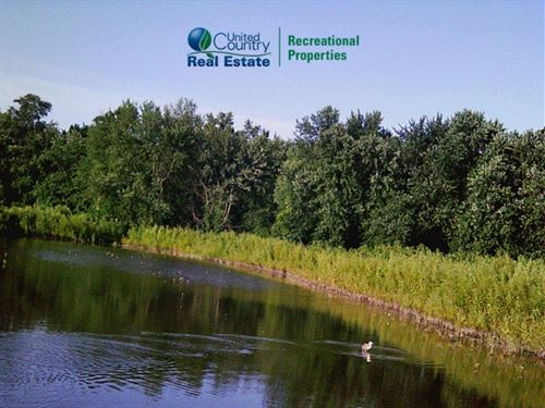 80 Acres Clark County Bottom Land : West Union : Clark County : Illinois