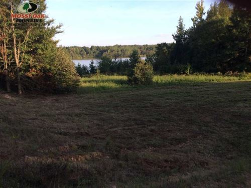 105 Acres With a Lake in Craighead : Jonesboro : Craighead County : Arkansas