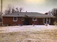 Country Home Clarksdale Mo, Acreage : Clarksdale : Dekalb County : Missouri