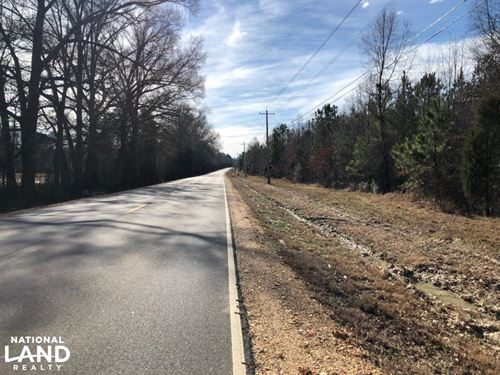 County Line Road Investment And Hun : Leighton : Colbert County : Alabama