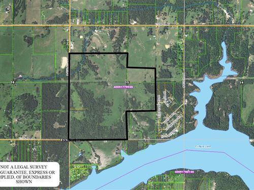 Checotah 300 : Checotah : McIntosh County : Oklahoma
