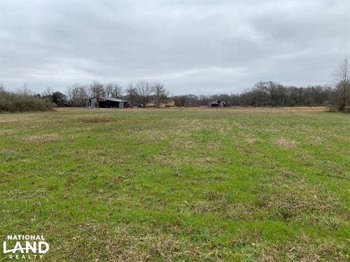 West Carroll Crp Hunting Tract : Pioneer : West Carroll Parish : Louisiana
