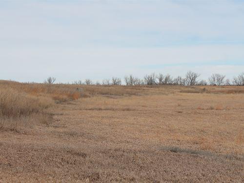 Haven On The Plains : Graham : Kansas