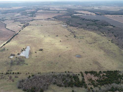 Beautiful 142 Acres In Lamar County : Roxton : Lamar County : Texas