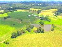 Farm For Sale in The Ozarks : Thayer : Oregon County : Missouri